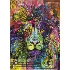 Puzzle Lion's Heart 2000 pc.Heye 29894