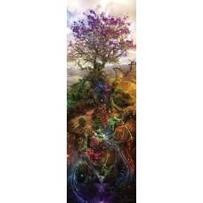 Puz.Magnesium Tree1000 Vert.Heye 29910 NEW