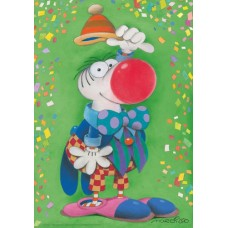 Puzzel Thank You! Mordillo 500 Heye 29911 NEW