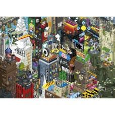 Puzzle New York Quest 1000 Heye 29914