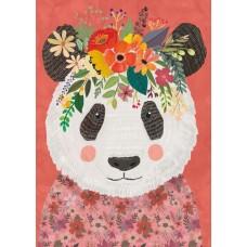 Puzzle Cudly Panda 1000 Heye 29954 NEW