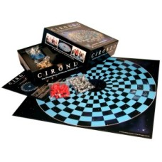 Cirondo Boardgame with metal figures EN/NL * last item *