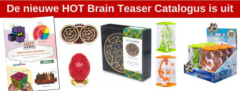 Brainteasers HOT Games